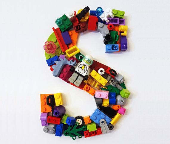 """Lego """"S"""""""